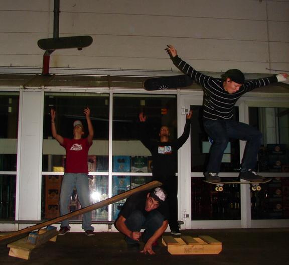 Street-Surfers 01/2007