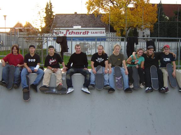 Street-Surfers 10/2006