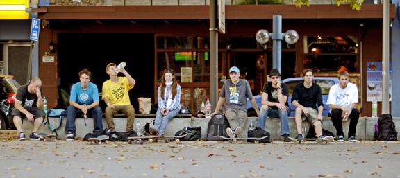 Street-Surfers 10/2010