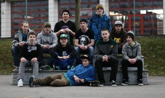 Street-Surfers 02/2011