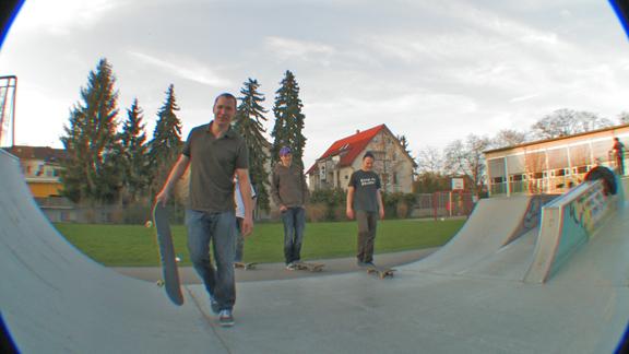 Jan, Daniel, Martin 03/2011