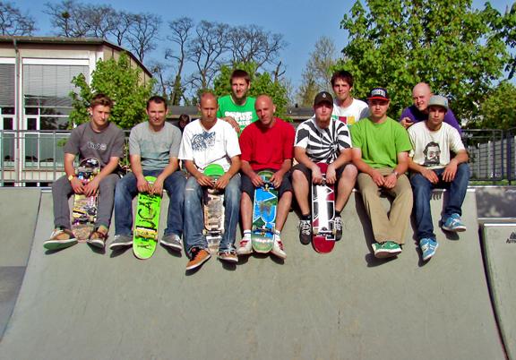 Street-Surfers 04/2011