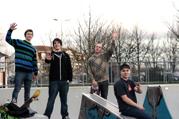 Street-Surfers 01/2011