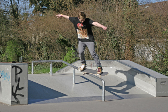Nick - Feeble